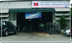 Inti Metal Group About Us Johor Bahru Malaysia